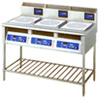 電磁テーブル熱機器