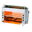 魚焼器熱機器