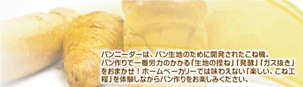 パンニーダーイメージ